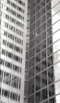 Intersecting windows