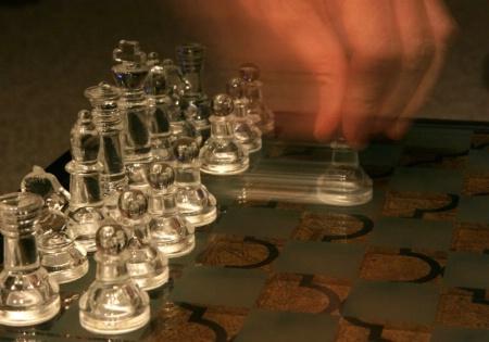 ~Chess Anyone~
