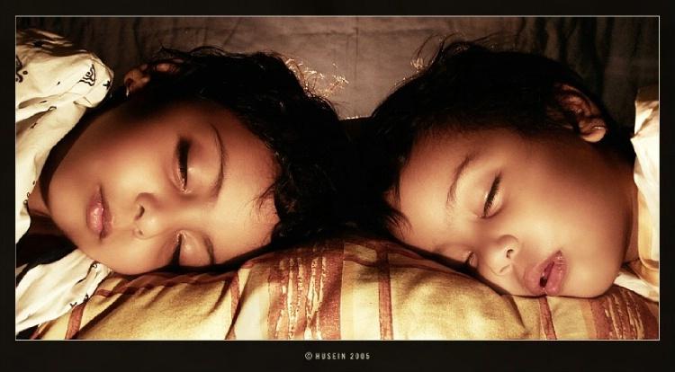 Double Slumber