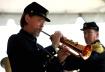 Keyed bugle solo