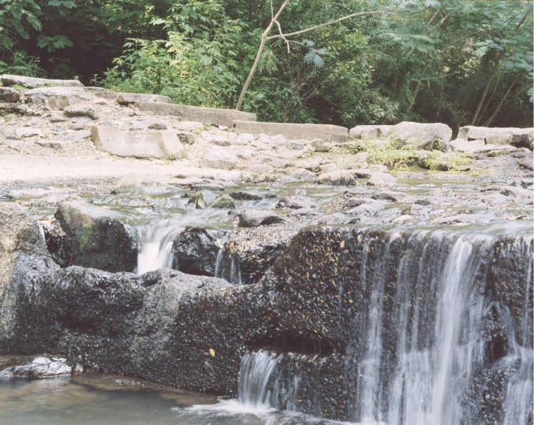 Hot Springs Park - 2