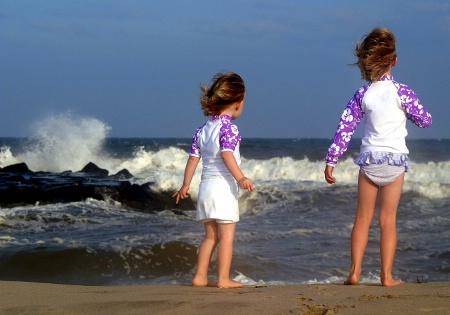My Jersey Girls