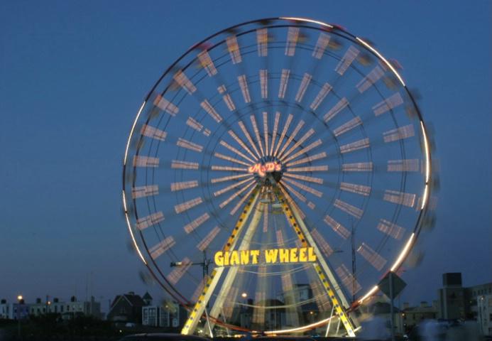 Giant Wheel!