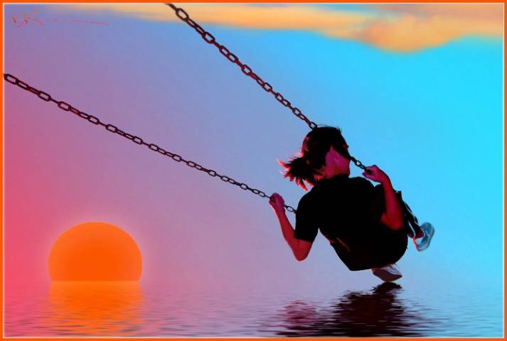 ~Ocean Swing~