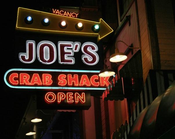 Eat At Joes