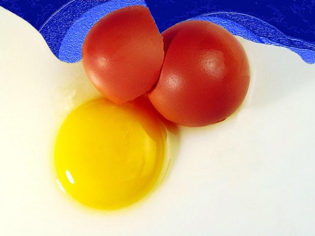 Abstract Egg, v05