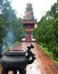 Thien Mu Pagoda, ...