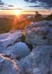 Boulder Morning