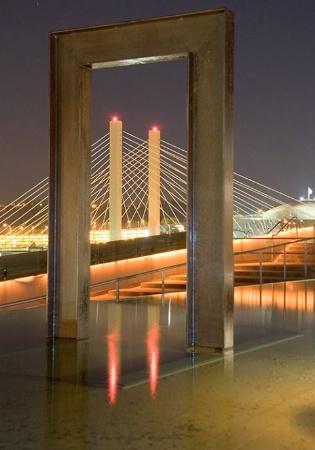21st St. Bridge