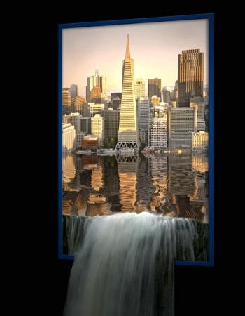 San Fransico Flood