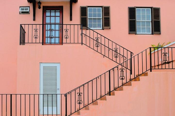 Bermuda House Design
