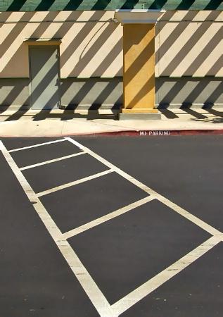 Diagonals Crossing to Diagonals