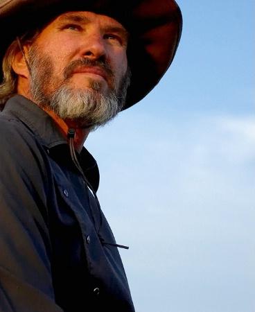 Cowboy Portrait #2