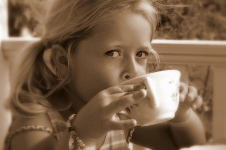 ~ Afternoon Tea ~