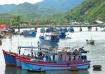 Nha Trang Harbor ...