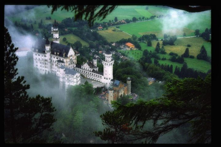 A Mystical Place