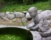 Fountain in Korea