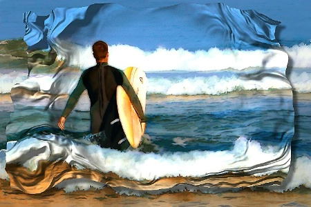 Surfin' U.S.A