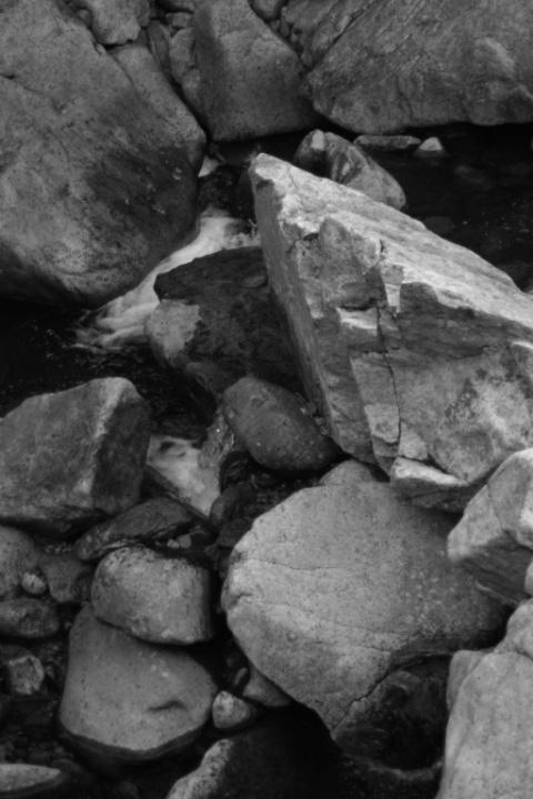 boulders, NY