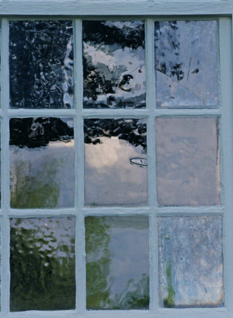 Church Window - ID: 1135319 © Nora Odendahl