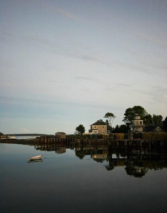 Bernard, Maine