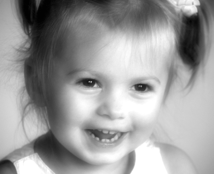 Sadie Smiles