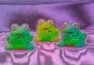 Far Out Froggies