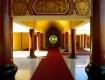 Temple Hallway