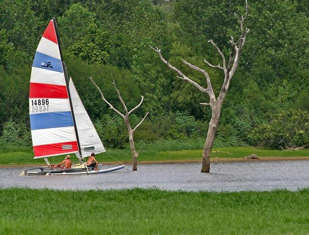 Colors of Sailing.... - ID: 1165307 © Jeff Robinson