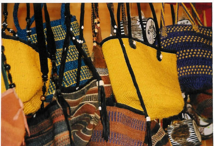 African Handbags