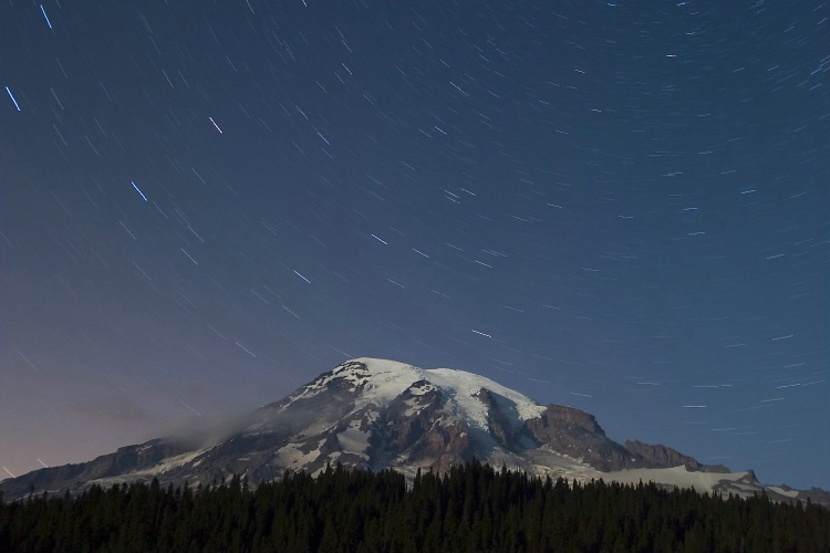 Rainier Stars