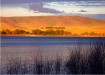 Lake Saturation