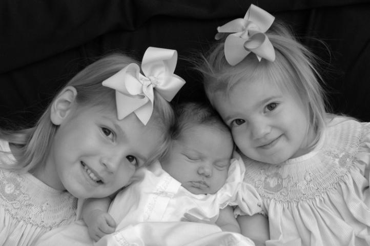 ~Three of a Kind~