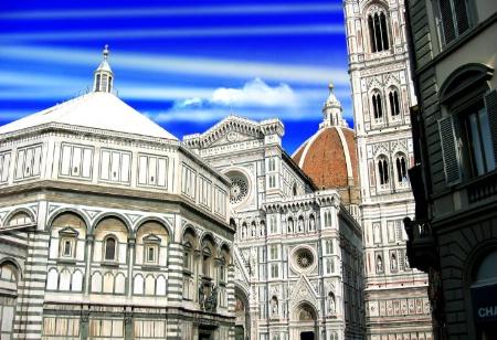 Florentine Reviera