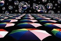 Umbrella perspective