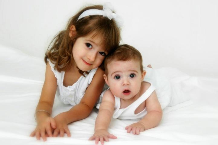 ~ Angelic Sisters ~