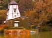 Early Autumn Mill