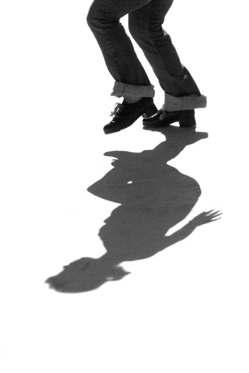 Shadow Dancer II - ID: 1210718 © Mary-Ella Bowles
