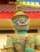 Green Temple Guar...