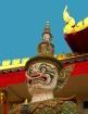 Temple Guard Face...