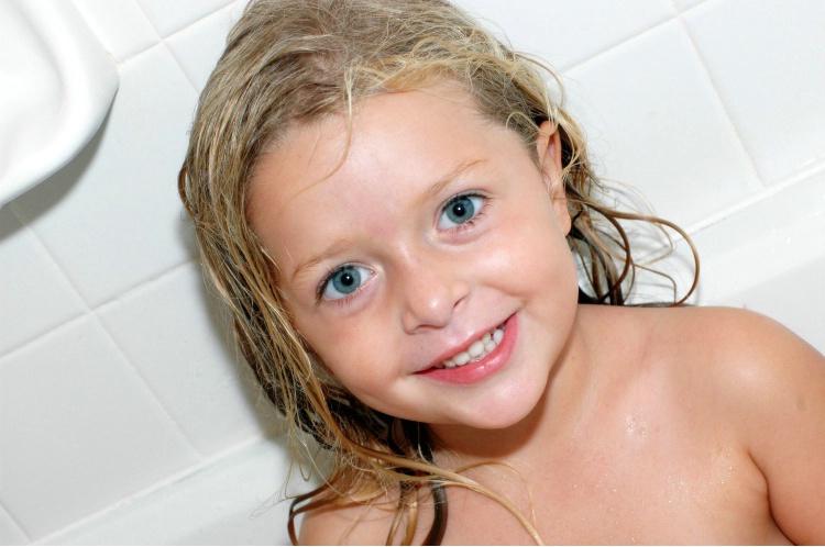 ~ Blissful Bath IV ~