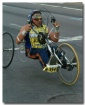 Wheel Chair Racer...