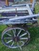 Broken Wagon