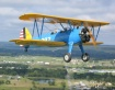 Stearman Over  Ok...