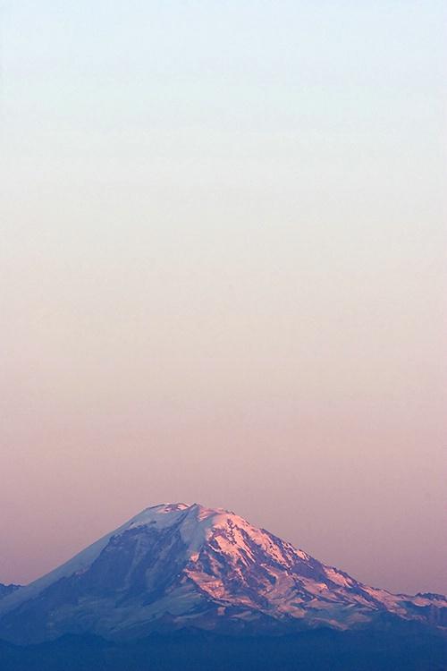 Mount Rainier #1