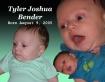 Tyler Joshua Bend...