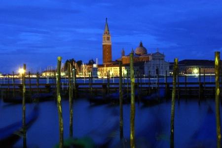 IT0008 Church of San Giorgio Maggiore - Venice