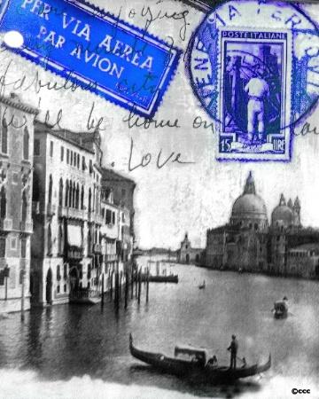 Venetian Memory