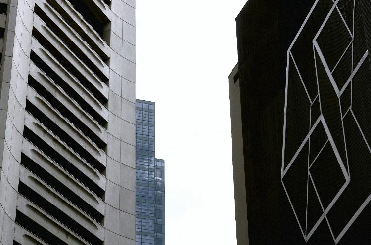 Geometrical Opposition