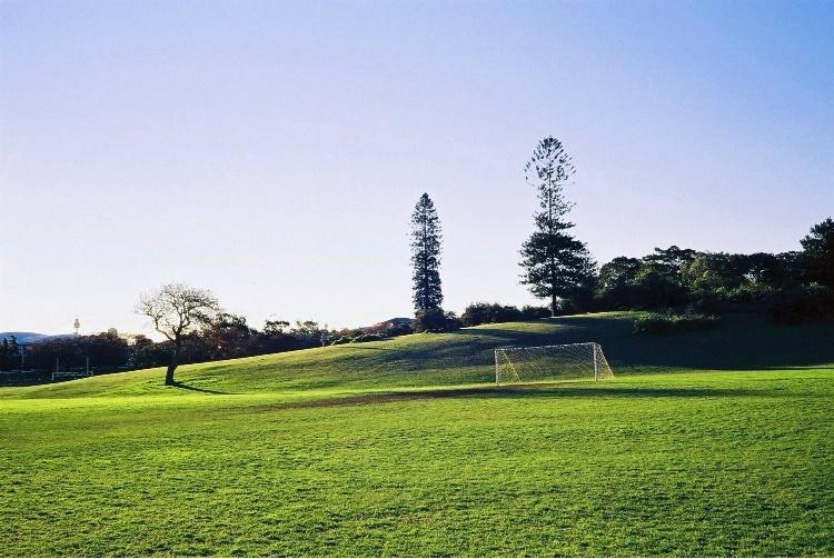 Queens Park, Sydney